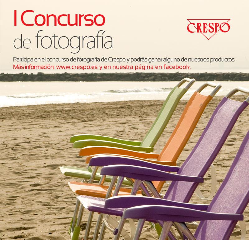 Concurso de fotograf a el blog de crespo - Indual mobiliario ...