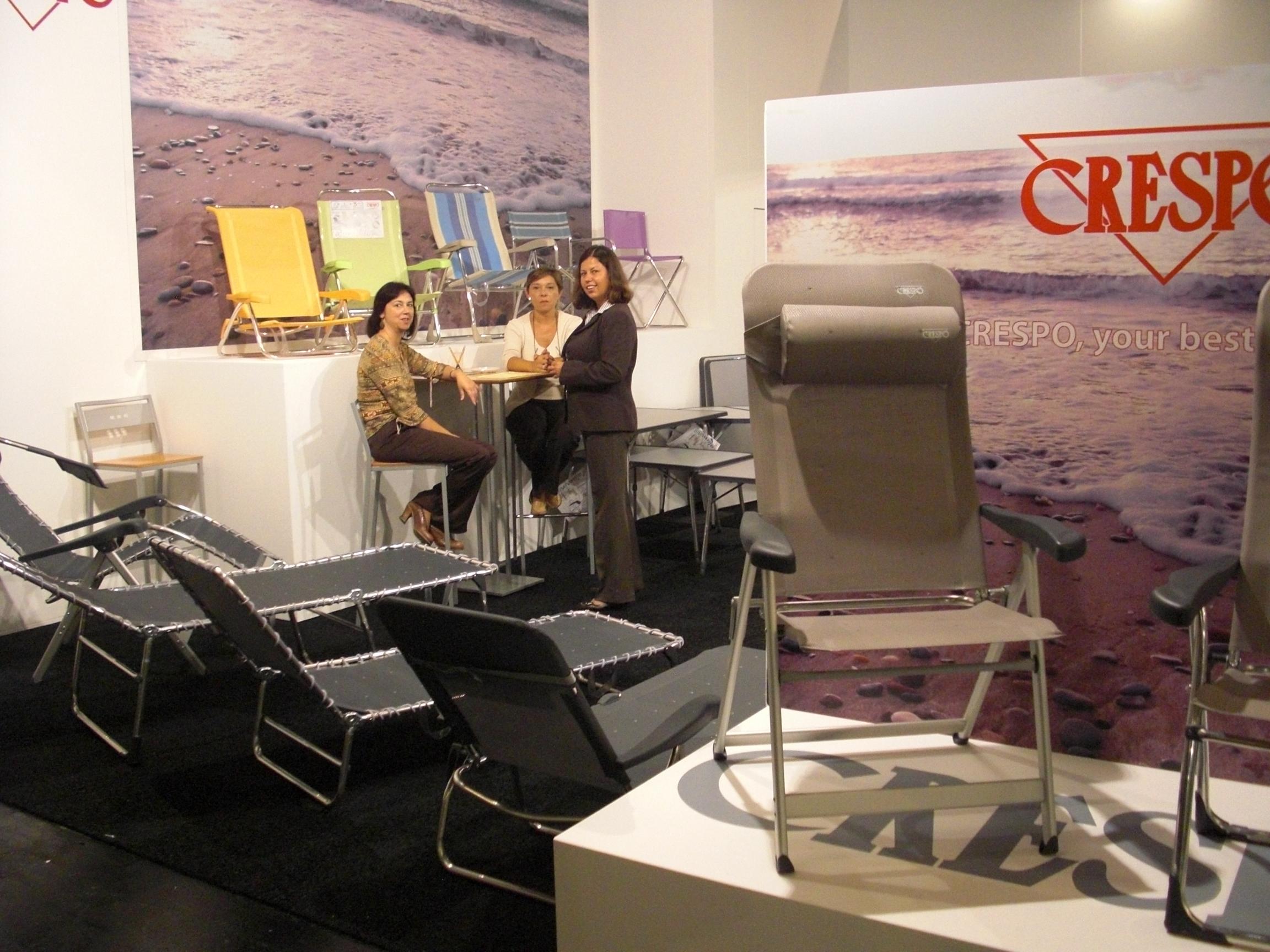 Spoga 2010 un gran reto el blog de crespo - Indual mobiliario ...