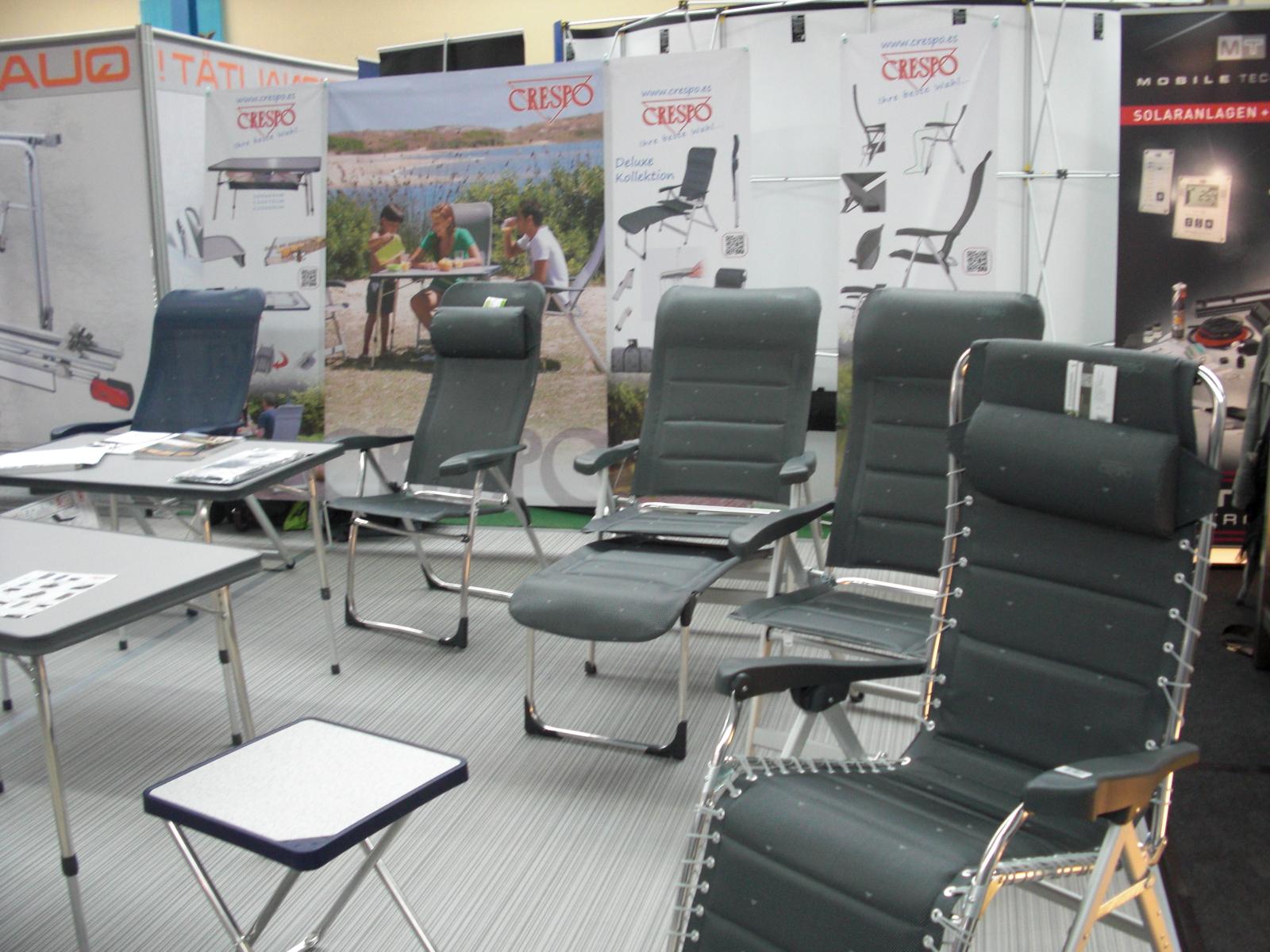Feria en freiko gollhofen sur de alemania el blog de - Indual mobiliario ...