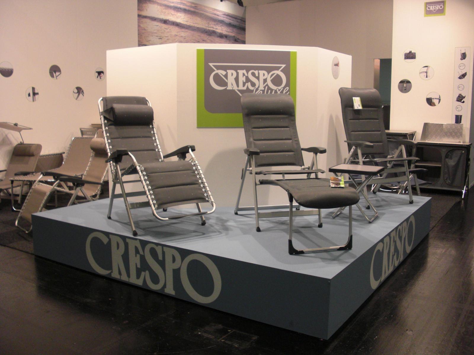 Crespo particip en spoga 2013 el blog de crespo - Indual mobiliario ...