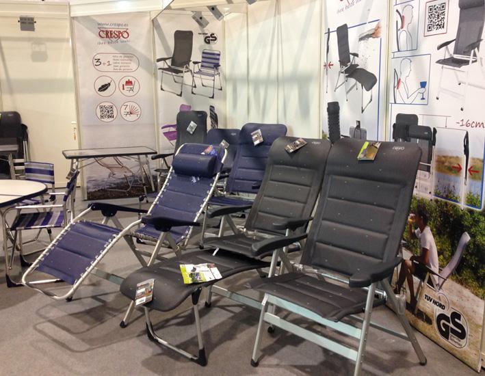 Novedades para camping en alemania con movera el blog de crespo - Indual mobiliario ...