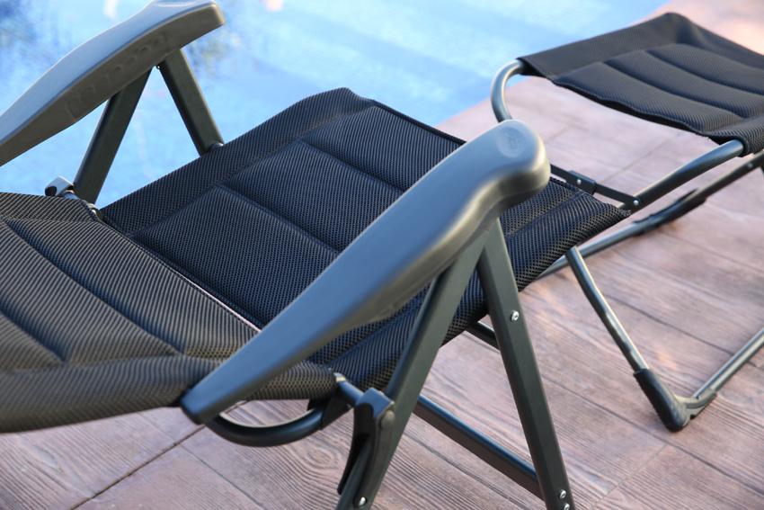 Novedades camping sillas butacas mesas y mucho mas el blog de crespo - Indual mobiliario ...