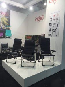 Spoga 2016 camping novedades y tendencias para todos los gustos el blog de crespo - Indual mobiliario ...