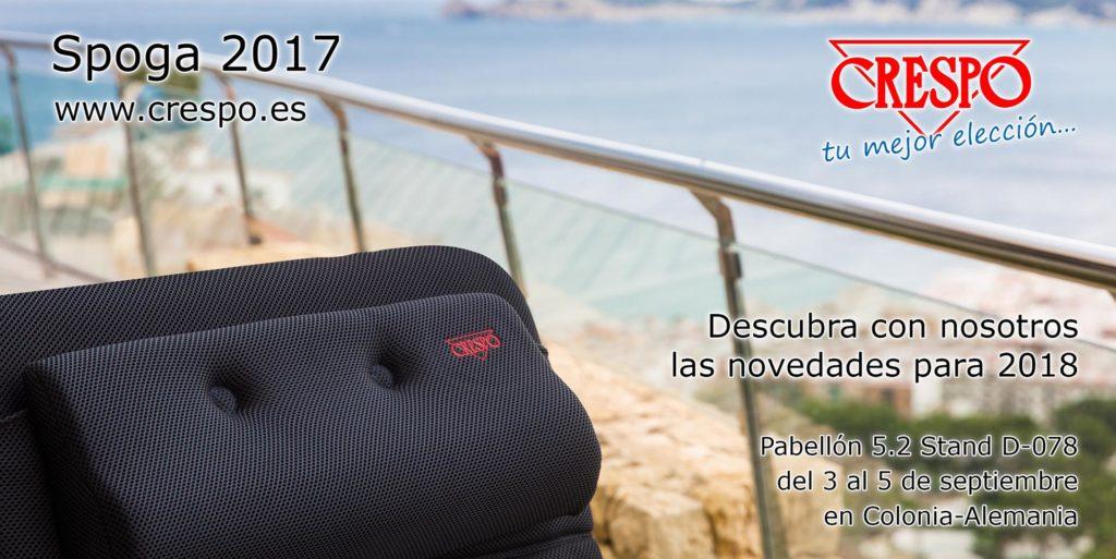 mailing spoga 2017 español