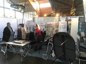 Sus Y Camping Mesas Sillas Presenta Nuevas De En Crespo Alemania 92IEWDH