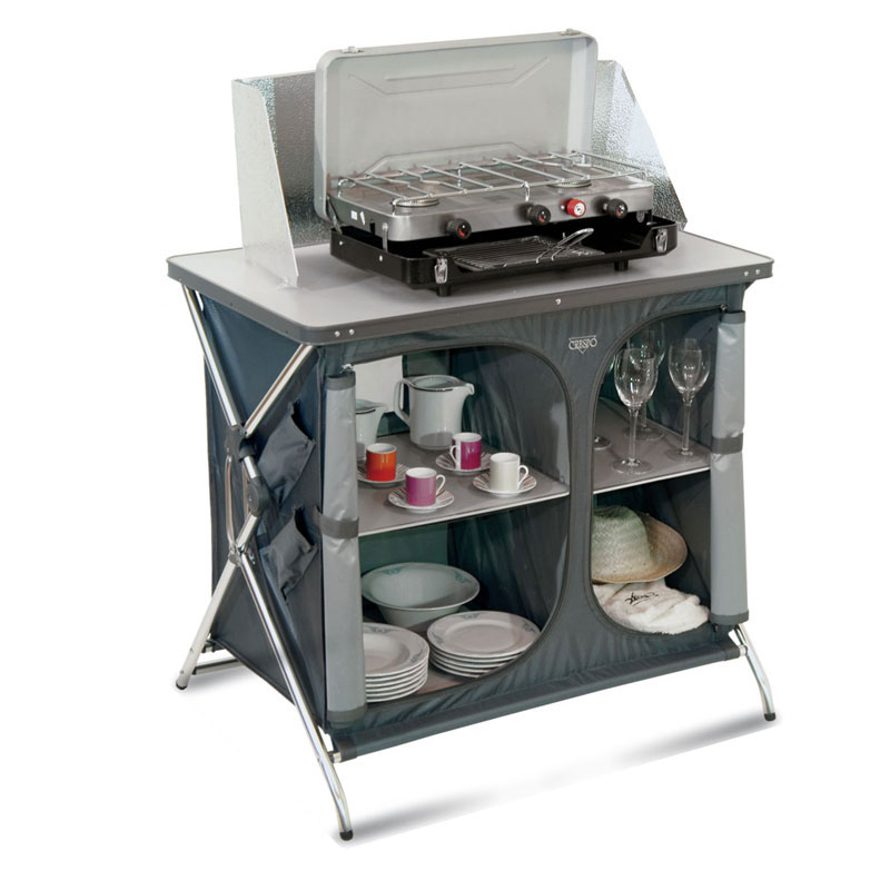 armario cocina para camping hd 1080p 4k foto