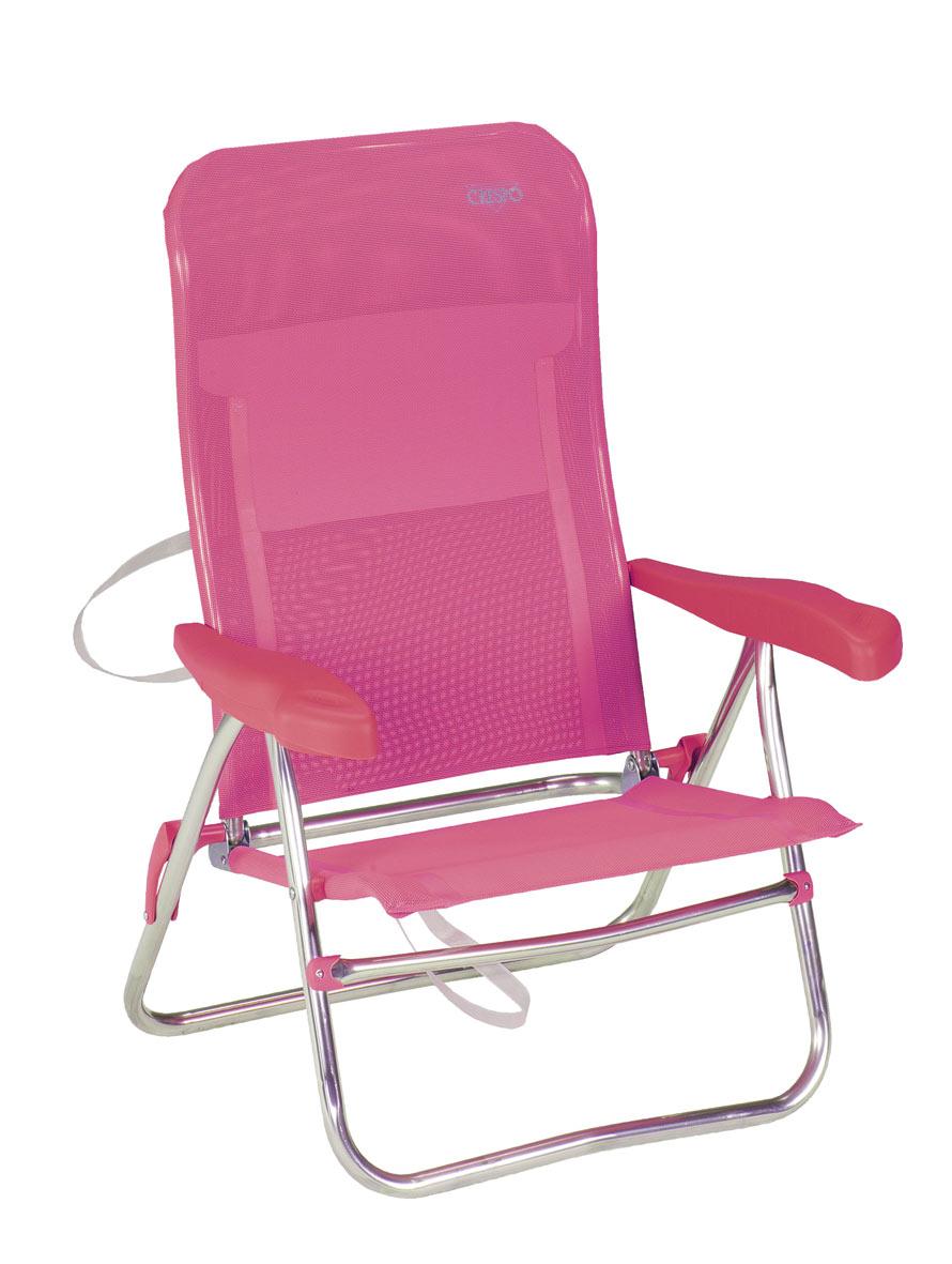 Crespo silla playa - Silla de playa ...