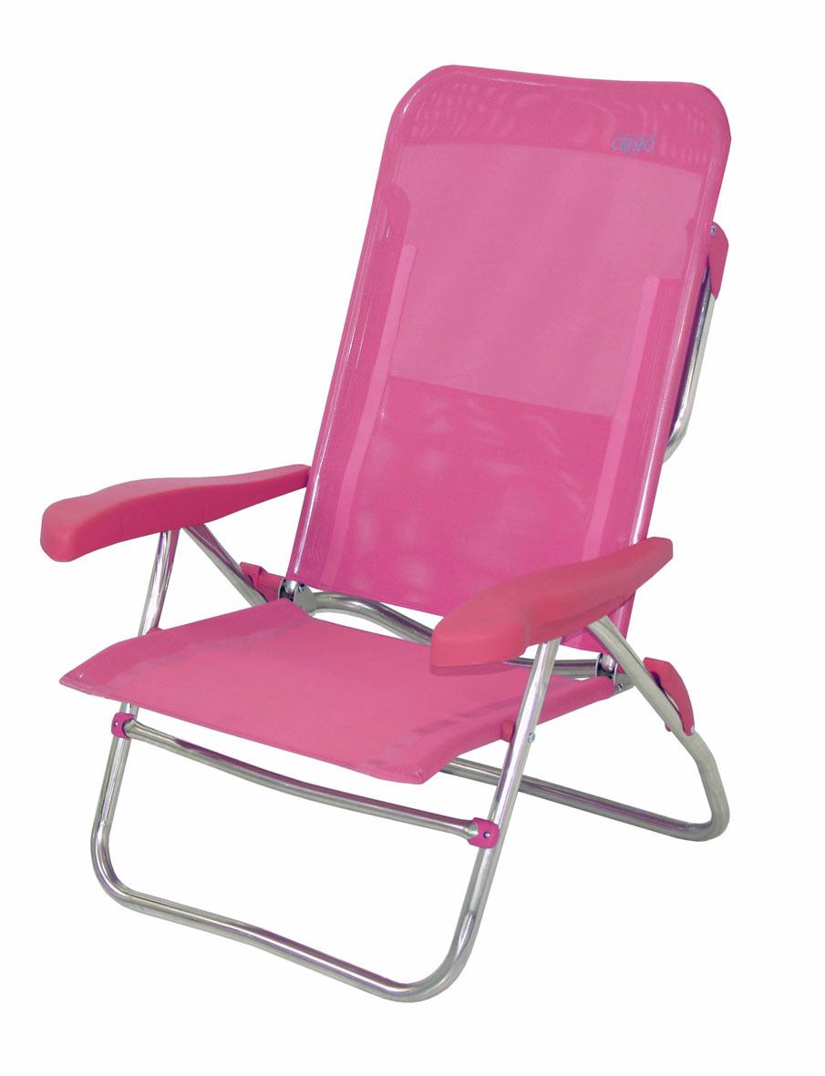 Crespo silla playa al 223 for Sillas para jugar a la play