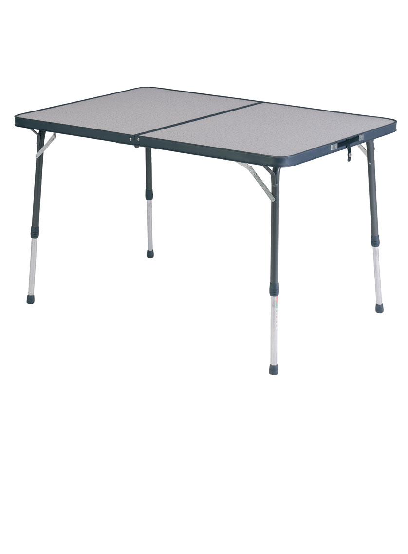 Crespo mesa camping doble plegable - Mesas camping plegables ...