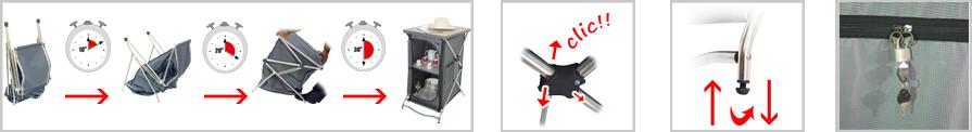 armarios camping de crespo