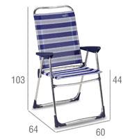 silla crespo 218